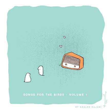Songs for the Birds - Volume 1